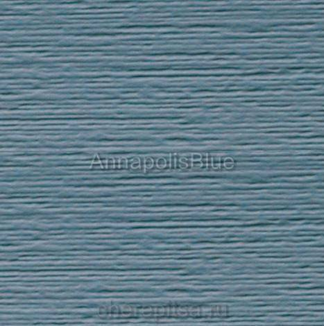 Сайдинг Миттен Орегон Прайд цвет - Anapolise Blue